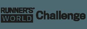 logo for runners world challenge