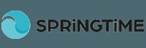 Springtime Travel logo